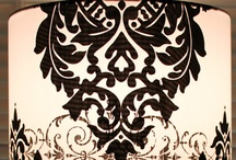 Damask Obsession / by Elizabeth Zinna