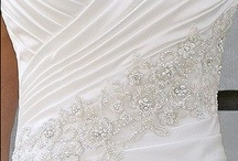 Dresses/ Wedding Ideas / by Sharilyn Christensen
