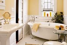 Decor [Bathroom] / by JaNae Vanderhyde