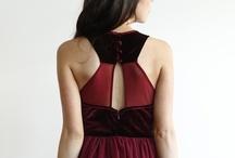 Fashion [Dresses] / by JaNae Vanderhyde