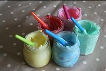 Craft Ideas / definitely need these ideas for my cousins when i babysit them. :) / by JaNae Vanderhyde