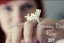 DIY me / by Nutthaya Siri-udomrat