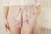 Fashion [Bottoms] / by JaNae Vanderhyde