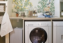 Decor [Laundry Room] / by JaNae Vanderhyde