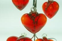 Hearts / by Gyna Gordon