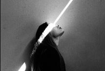 Shine me / by Nutthaya Siri-udomrat