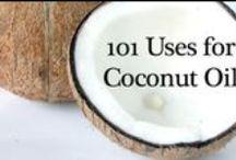 Food, etc. -Coconut / by Carol Peng