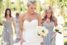 More weddingggg / by Jessica McKinney