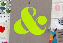 Everything AMPERSAND / ...and you were saying? / by Suzanne Palmore