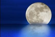 Calling Moon and Moon / by JaNae Vanderhyde