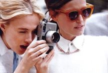 Jen's Photo Inspiration / Gorgeous street style and more spotted by Glamour's Photo Manager Jen Gobie / by Glamour