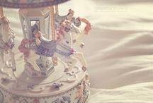 Circus / my big top. / by JaNae Vanderhyde