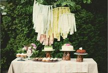 Party / by Our Vintage Love