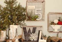 Christmas / by Our Vintage Love