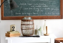 Decor / by Our Vintage Love