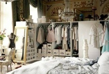 Closet / by Our Vintage Love
