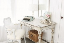 Furniture / by Our Vintage Love