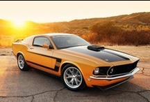 Car Pictures / CARPICTURES.US Board - New cars - Classic cars - Muscle cars - Kustom - Trucks. / by Car Pictures