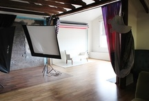 Studio Wishlist / by Eccentric Artisan