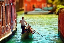 Im Going to Italy / by Krystle Lohmann