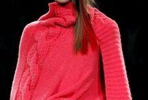 Knitwear / by Maxine England