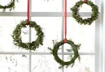 Christmas Decorations / by Heather Larson