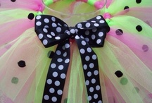 Lady Bugs for My Birthday Girl / Pink and green lady bugs for Kendall's first birthday party / by Kelli Jones
