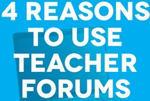 Teacher Training / by LTF Training