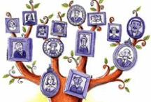 Genealogy: General Tips, Hints & Bricks  / This is one of many Genealogy or mine, I have them sub-categorized  / by Annissa Y