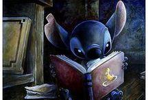 All Things Disney / by Carol Saha