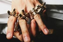 Jewelry / by Joanna Coleman