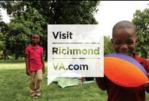 MyRVA / Pin your favorite things about the Richmond Region on this board. We want to know where you like to dine, shop, explore and more! To be added as a contributor, contact us at hi@rvablog.org / by VisitRichmondVA