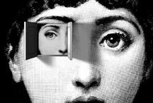 Fornasetti / by Shirley Bisschoff