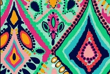 Lilly Pulitzer  / by Morgan Miller