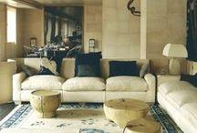 Living Rooms / by Lauren Santo Domingo