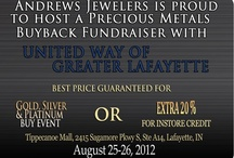 United Way Fundraiser / by Andrews Jewelers