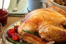 Holiday recipes / by Linda  Abshire Lormand