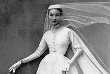 Brides  / by Lauren Santo Domingo