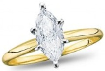 Diamond Solitaires / by Andrews Jewelers