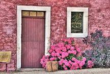 Puertas y ventanas. Doors & Windows / Doors & Windows Puertas y ventanas. / by Mar Pérez