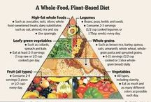 Plant Based Foods / by Cathy