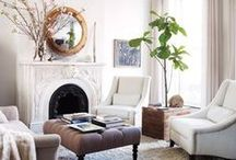 Family Room / by How to Nest for Less