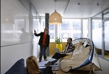Company Culture / A strong company culture is essential. Here are some great ideas! / by hiredMYway.com