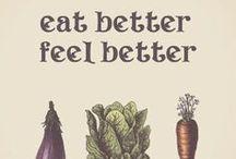 Stay Healthy / by Berneda Miller