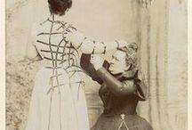 Vintage [Sewing Patterns] / by Yami Guru