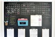 Home Organization / by How to Nest for Less
