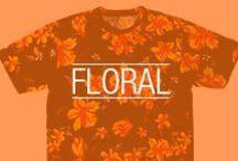 FLORAL / by Neff Headwear
