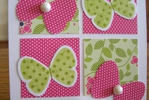 Cardmaking and Scrapbooking / by Michelle Fessler