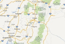 Map My World / Map My World :  A pin board for creating beautiful and informative maps of your world. / by Mapmyworld .com
