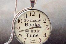 So many books, so little time... / by Julianne Gilbert